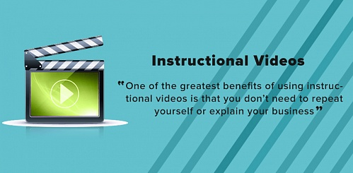 What Are Instructional Videos And What Makes Them So Compelling